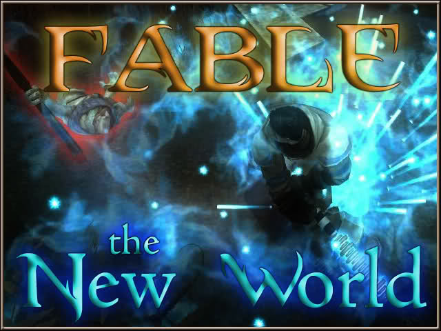 Fable: The New World