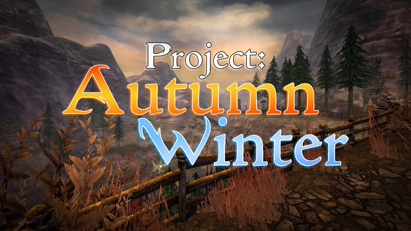 Project: Autumn and Winter