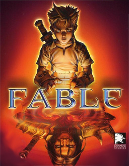 Добавлен Fable Fan Site Kit